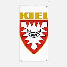 Kiel (gold) Banner
