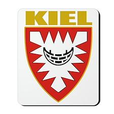 Kiel (gold) Mousepad