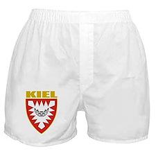 Kiel (gold) Boxer Shorts