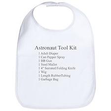 Astronaut Tool Kit Bib