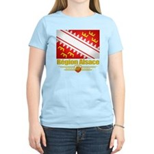 Alsace (Flag 10) T-Shirt