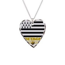Brittany (Flag 10) Necklace