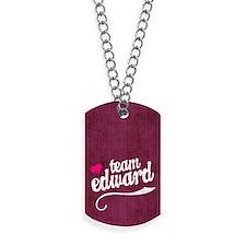 444 Edward Dog Tags