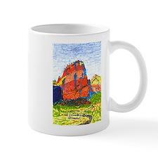 Zion: Angels Landing Small Small Mug