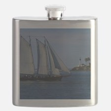 Point-Loma Flask