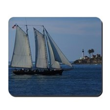 Point-Loma Mousepad