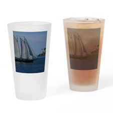 Point-Loma Drinking Glass