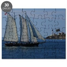 Point-Loma Puzzle