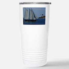 Point-Loma Stainless Steel Travel Mug