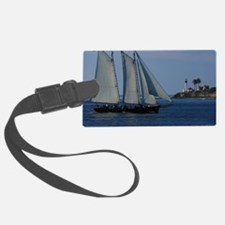 Point-Loma Luggage Tag