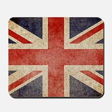 Faded UK Mousepad