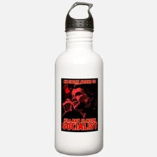 An Enemy Among Us Smal Water Bottle