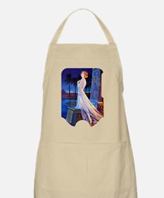 SLIDER-CLIVE-Melody#2 iiphone Apron
