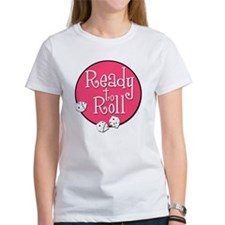 Ready to Roll Tee