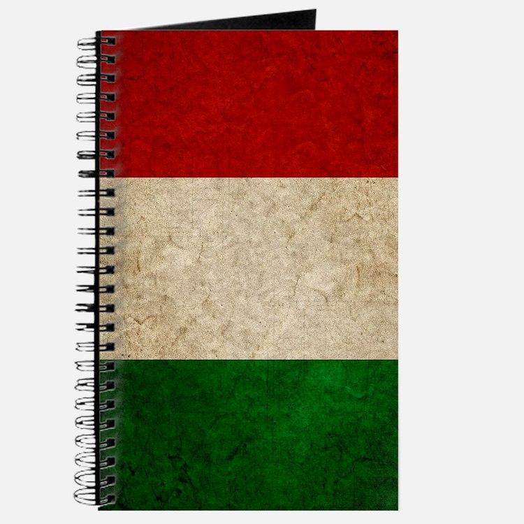 iPad Faded Italy Journal