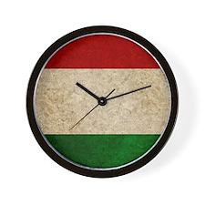 iPad Faded Italy Wall Clock