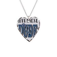 HavaneseDUDE Necklace