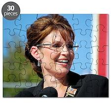Sarah Palin Puzzle