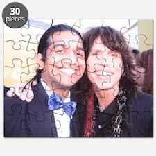 Anand Bhatt Grammy Puzzle