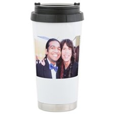 Anand Bhatt Grammy Travel Mug