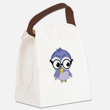 nerdybirdy2 Canvas Lunch Bag