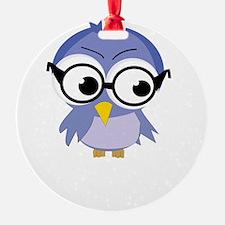 nerdybirdy2 Ornament