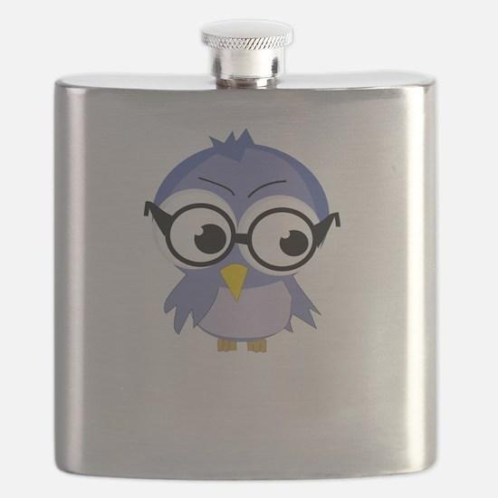 nerdybirdy2 Flask