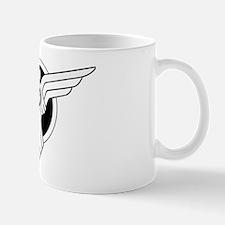 Captain America SSR_A Mug