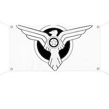 Captain America SSR_A Banner