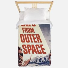 Plan_nine_from_outer_spacE BIG Twin Duvet