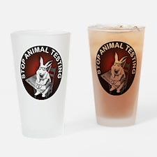 HU01 Drinking Glass