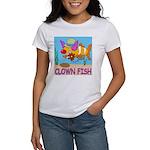 Clown Fish Women's T-Shirt