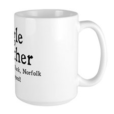 eaglewatcher4 Mug