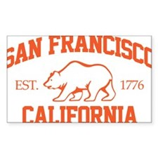 sanfran03 Decal