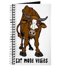 Vegetarian Cow Journal