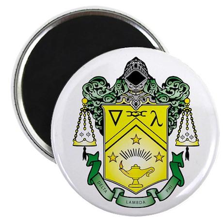 """Crest 2.25"""" Magnet (10 pack)"""