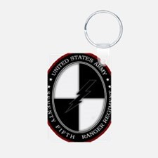 75th SOCOM Keychains