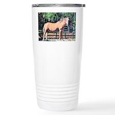 Duster by RD Riccoboni 9 x 12 Travel Mug