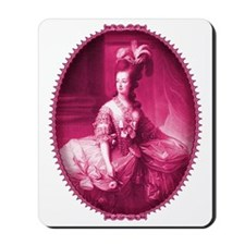 marie-antoinette-pinkified_tr Mousepad