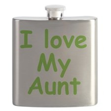 I love My Aunt Flask