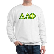 Brother Letters/Colors Sweatshirt
