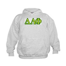 Brother Letters/Colors Hoodie