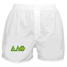 Brother Letters/Colors Boxer Shorts