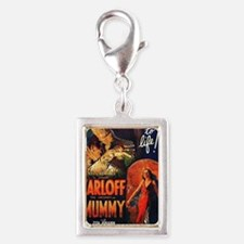 Mummy_1932 pd no copyright p Silver Portrait Charm