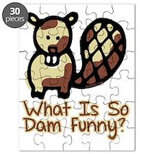 new-damfunny Puzzle