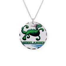 Hodag Beach Balll Necklace