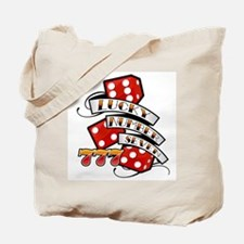Lucky Number Seven / Tote Bag