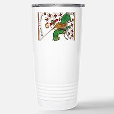 Draco Invictus 90 Travel Mug