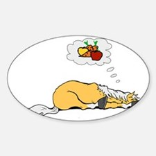 Pony Dreams Sticker (Oval)