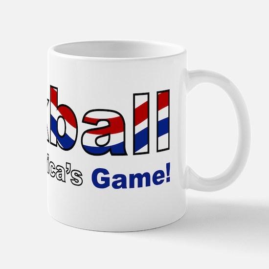 americasgame Mug